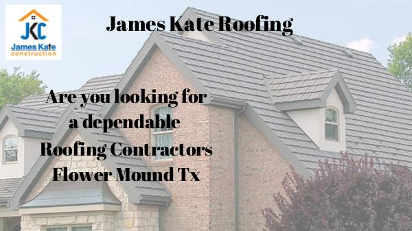 Roofing Contractors Flower Mound Tx Flower Mound Roofing