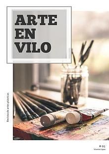 Arte en Vilo