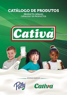 Catálogo Cativa 2019