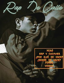 Rap De Calle