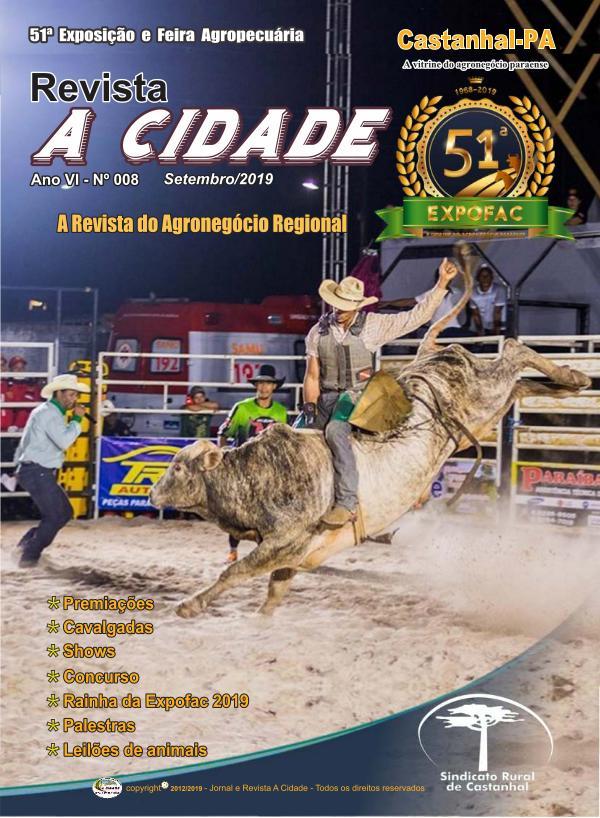Revista A Cidade - Expofac 2019 RE2019 P-24 Web