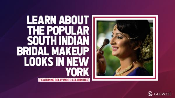 South Indian Bridal Makeup Learn About The Popular South Indian Bridal Makeup