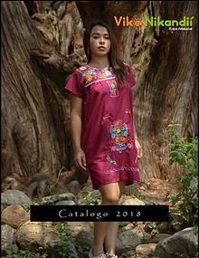 Viko Nikandií Catálogo 2018-2019