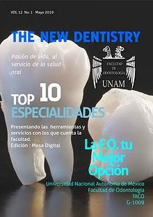 Revista Odontológica para TACO