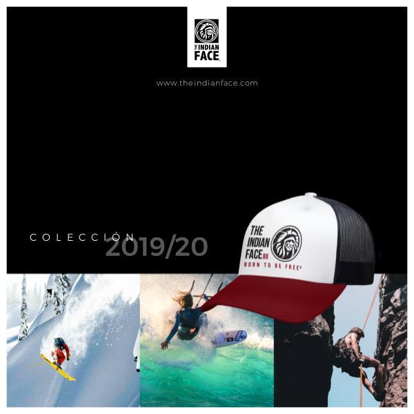 Catalogo gorras TIF_Brochure_Gorras_2019_150px_Web