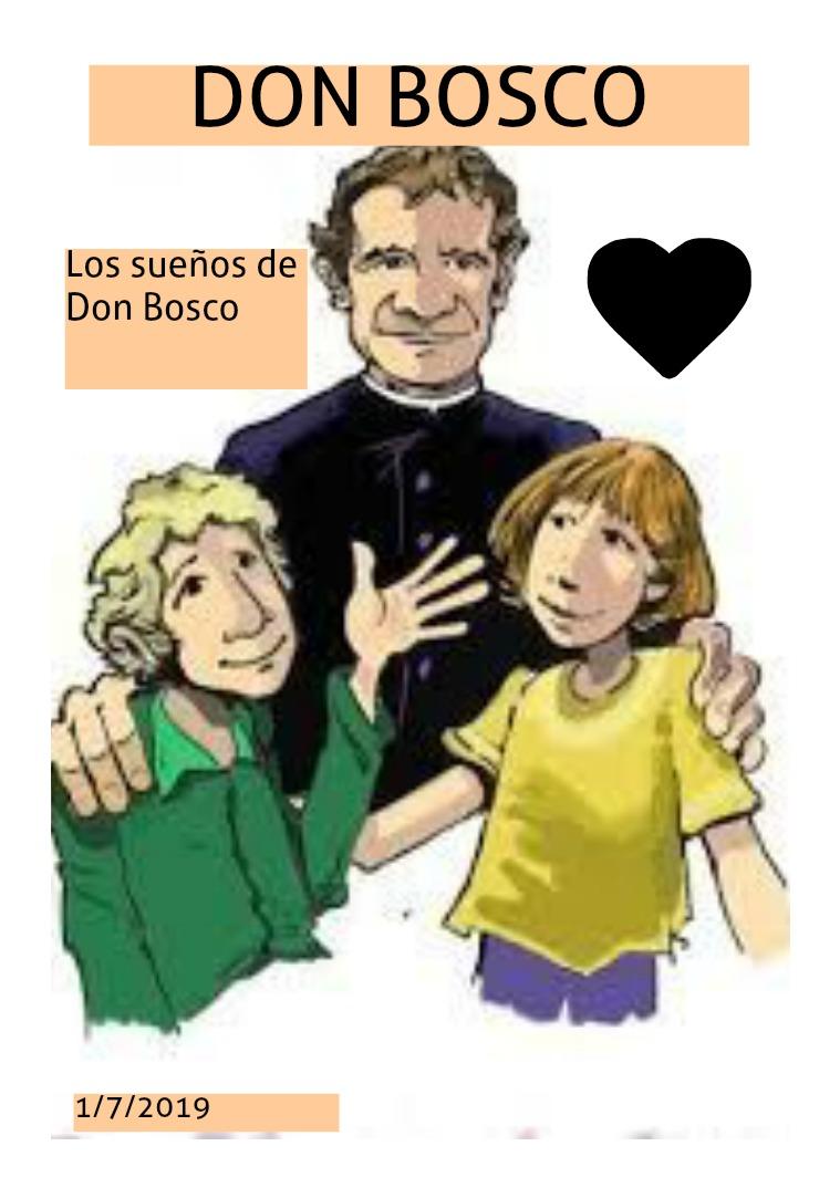 Don Bosco #amigo
