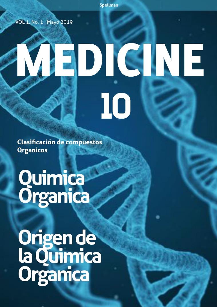 química orgánica Quimica organica