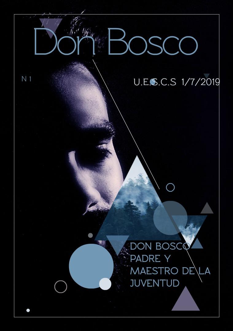 DON BOSCO don bosco