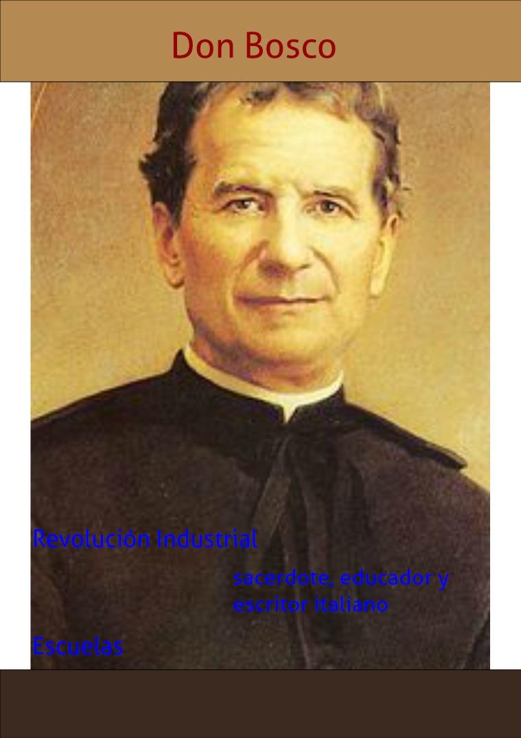 Don Bosco 0.1