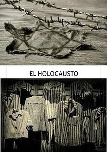 El Holocausto Judío .