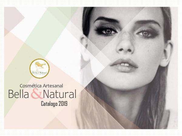 Bella&Natural  Catalogo Catalogo 2019