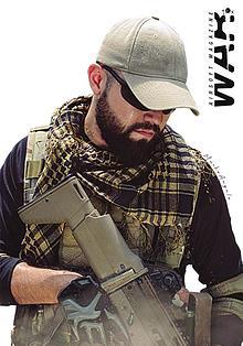 War Airsoft Magazine - Edicion 01