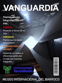 VANGUARDIA 1ra Edición