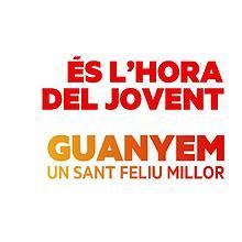 Programa Jovent Republicà Sant Feliu de Llobregat 2019