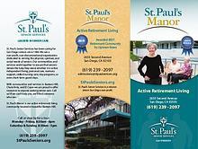 St. Paul's Senior Services