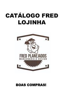 CATALOGO FRED LOJINHA