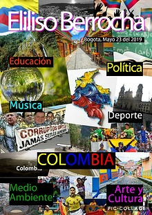Eliliso Berrocha Colombia