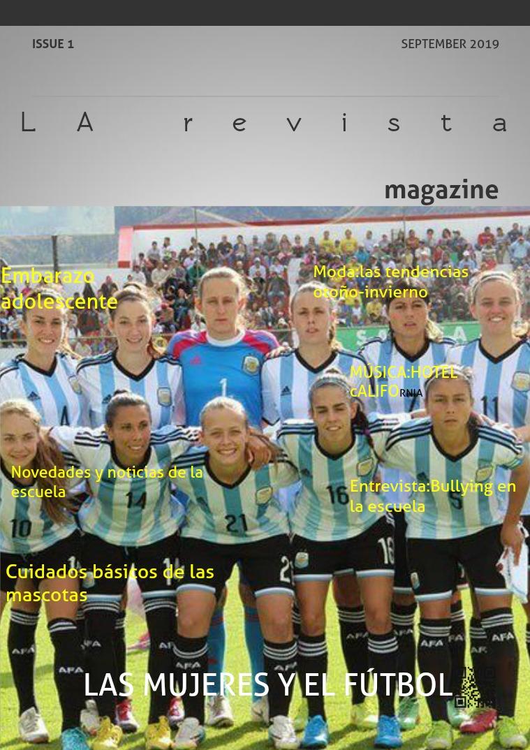 LA revista 1