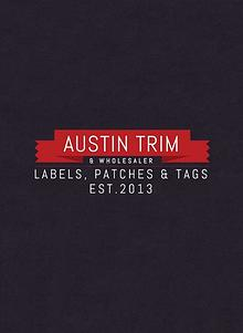 Austin Trim Product Catalog