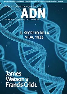 Biología: ADN