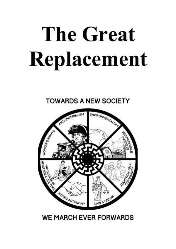 The Great Replacement The Great Replacement