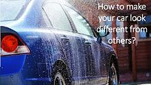 Maintain Your Car by Car Detailing In Dubai