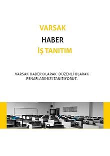 VARSAK HABER