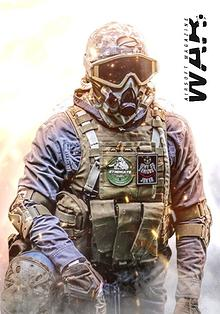 War Airsoft Magazine - Versión Digital
