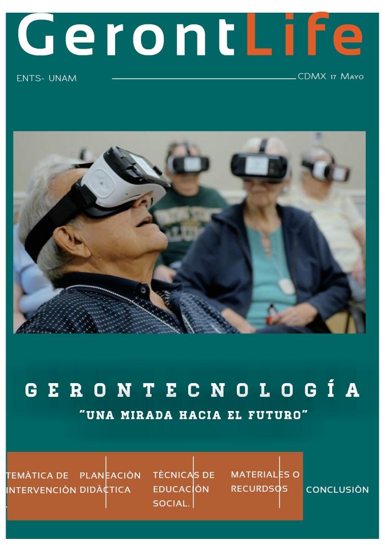 Gerontecnología 1