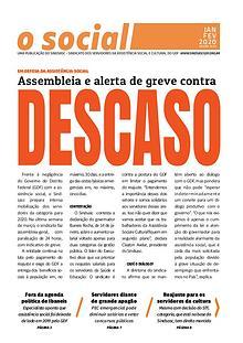 O Social - Janeiro-Fevereiro 2020