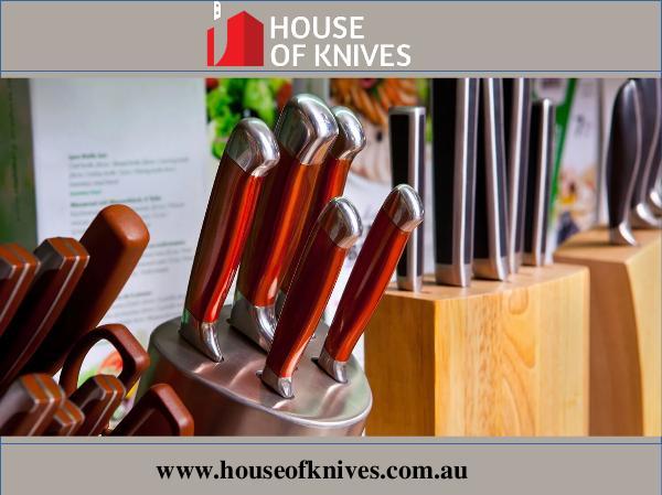 Kitchen Knives German Knives