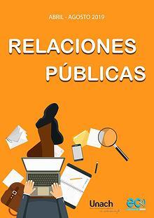 Revista Relaciones Públicas
