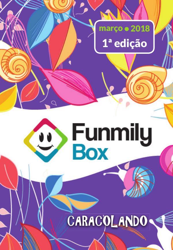 Funmily Box Ed.1 Caracolando