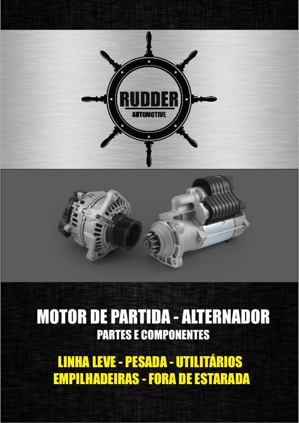Catalogo RUDDER Automotive Catalogo Rudder_Automotive 2019