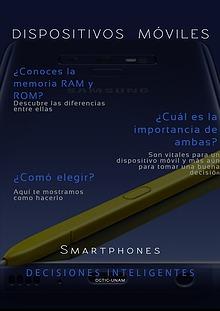 ¿Comó elegir un dispositivo móvil?
