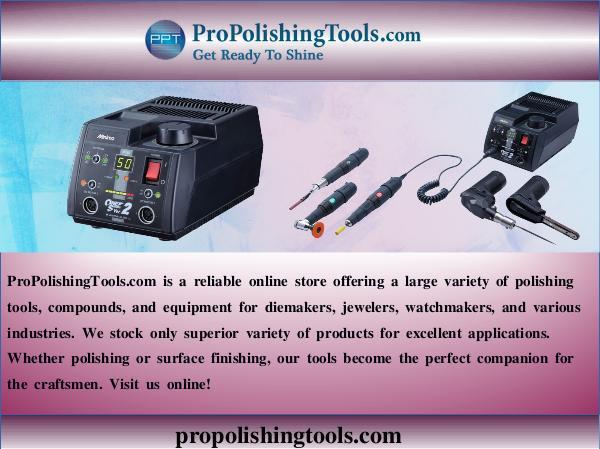 Felt Bobs Deburring Tools/solutions