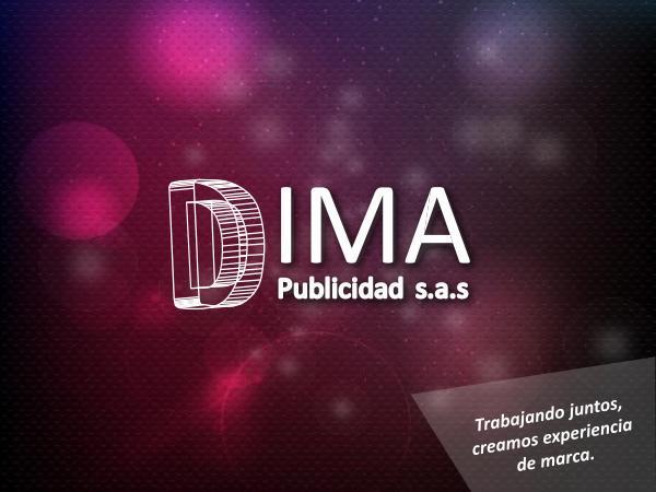 Portafolio Dima 2019 Presentación DIMA 2019