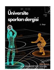 Üniversite Sporlar Dergisi