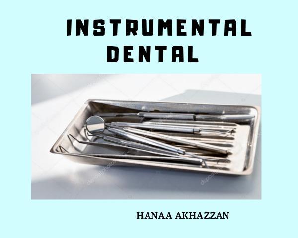 Mi primera publicacion catàleg instrumental