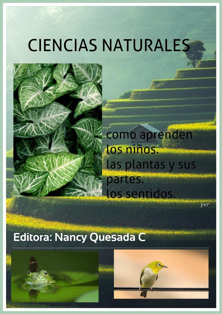 Ciencias Naturales para niños Ciencias Naturales para niños 1