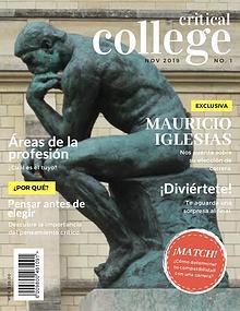 Critical College