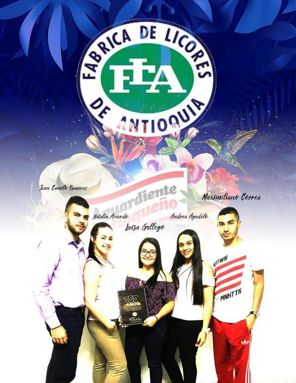 Revista FLA Final REVISTA FLA