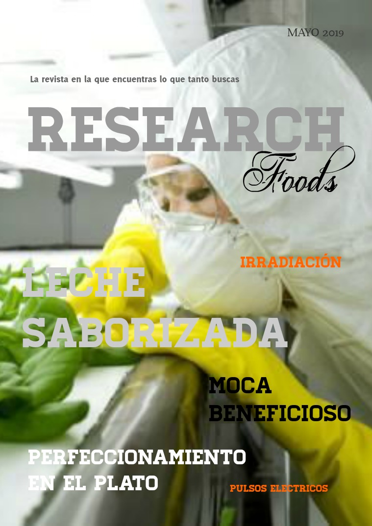 Research foods Research foods