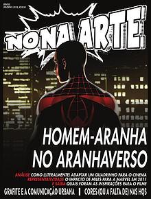 NONA ARTE #1