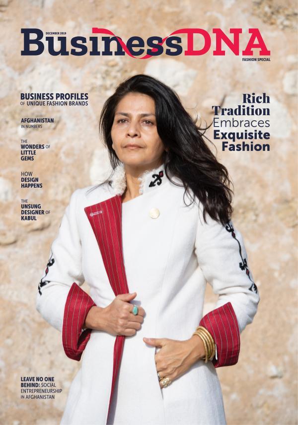Business DNA - Specials Fashion Special - Dec 2019