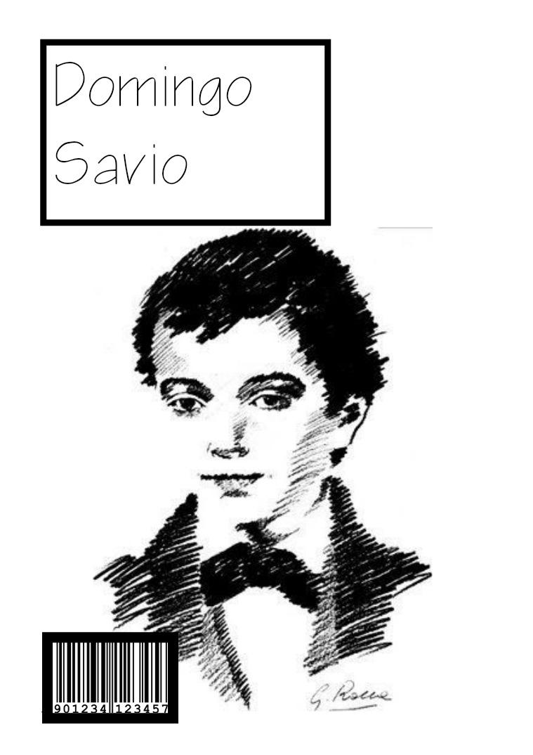 Domingo Savio SU VIDA