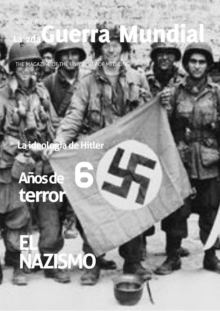 La Segunda Guerra Mundial La Segunda Guerra Mundial