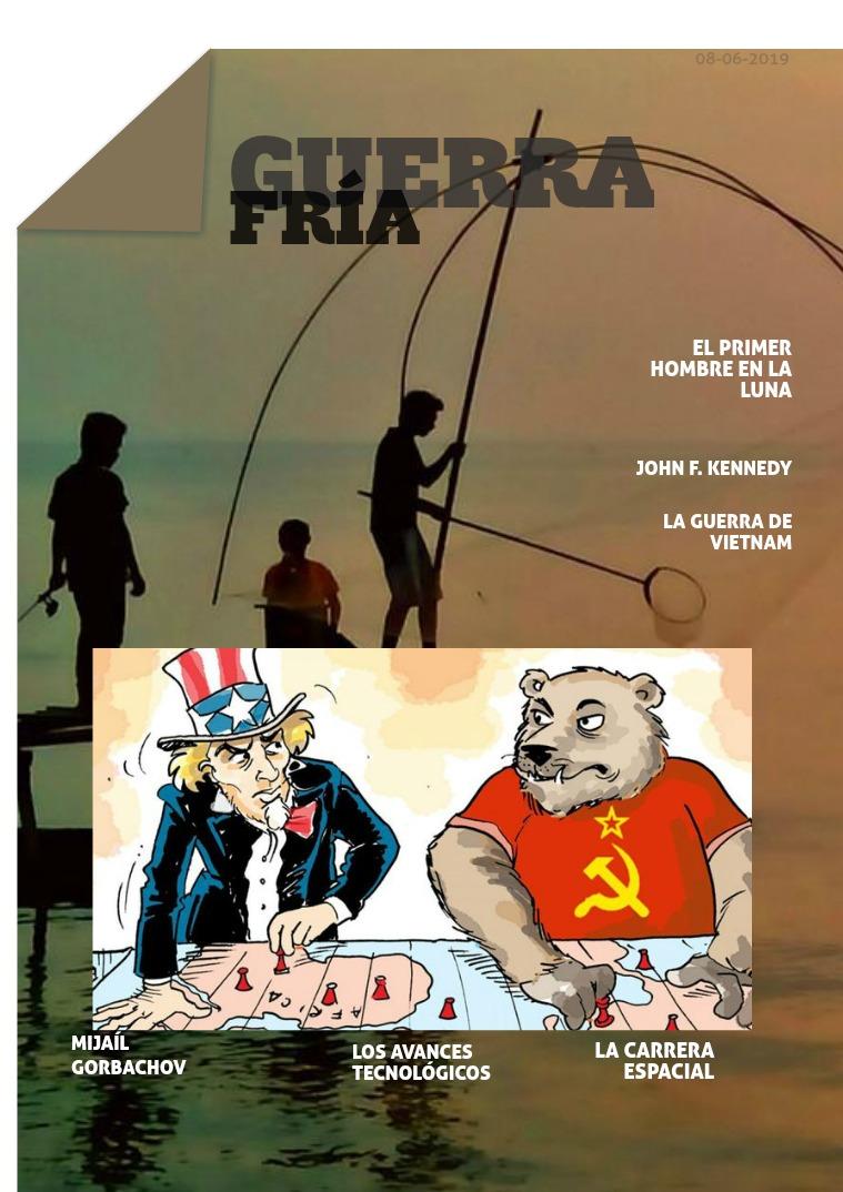La Guerra Fría Guerra