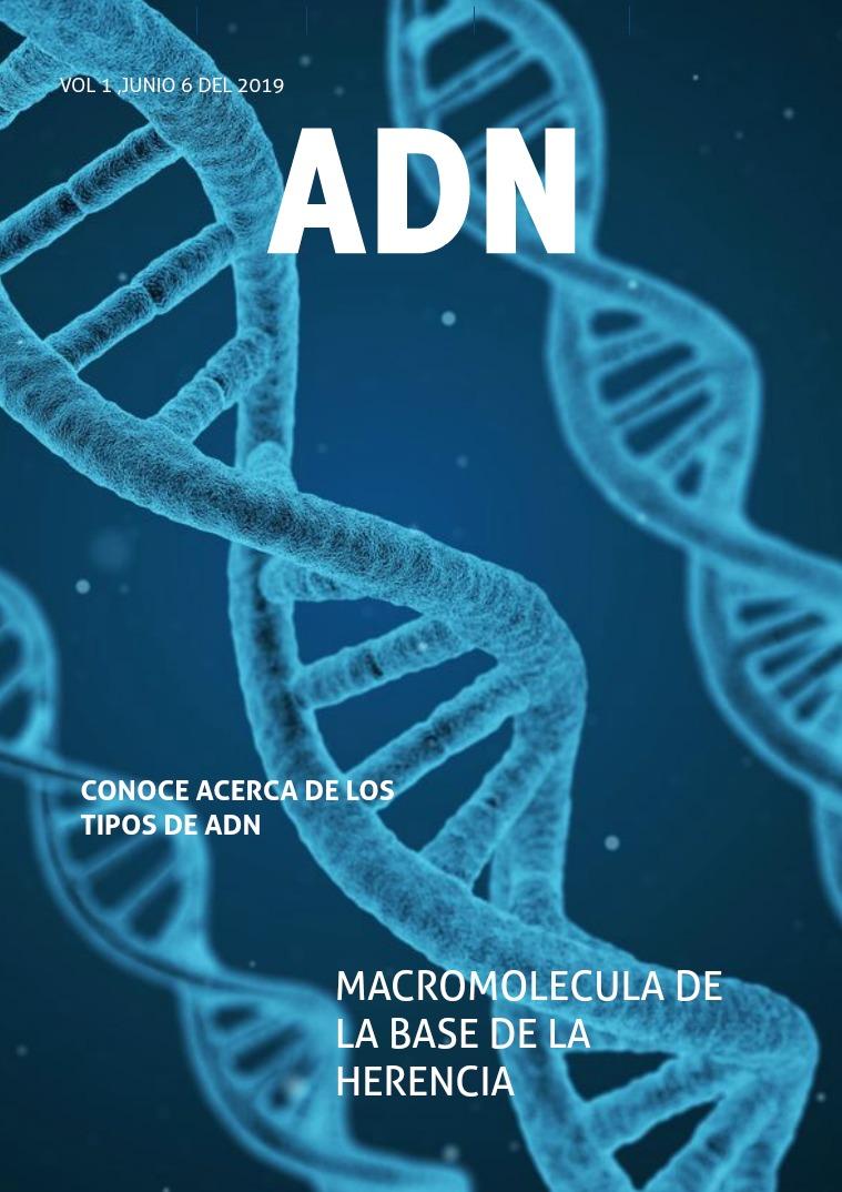 ADN ADN