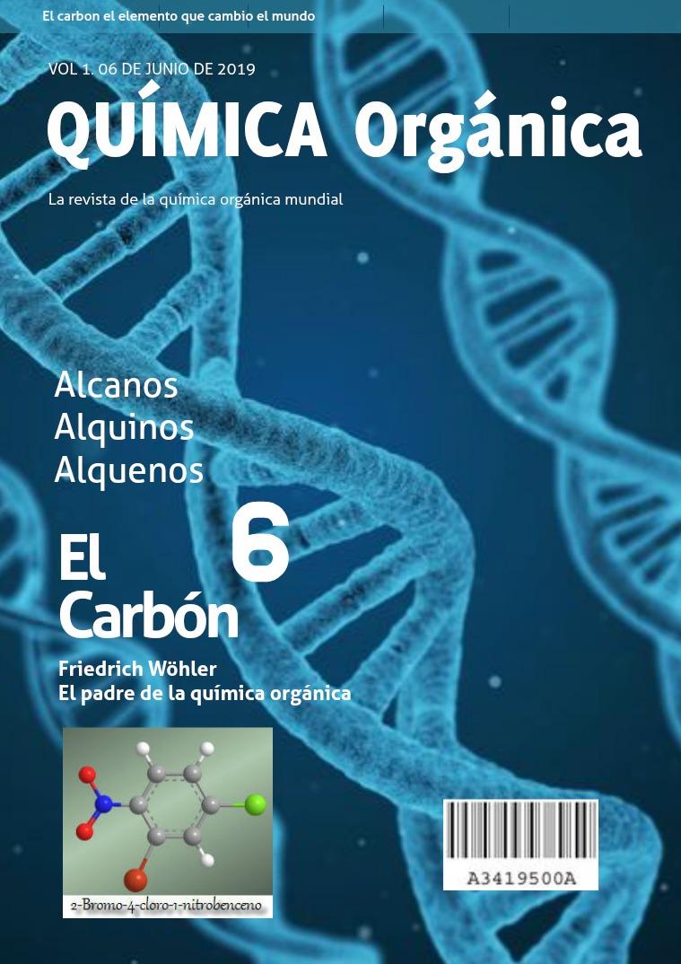 Química Orgánica Quimica